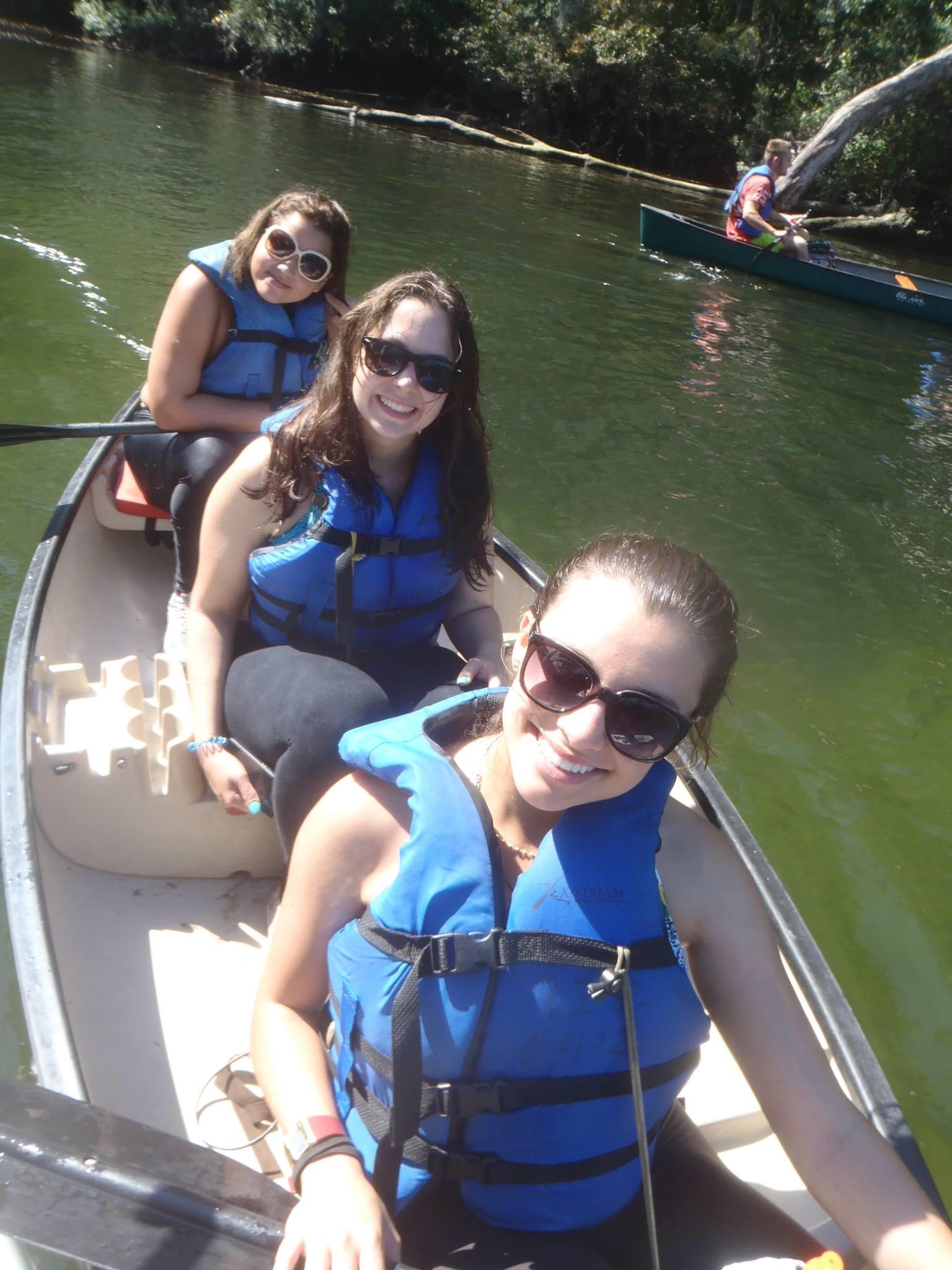 lake girls
